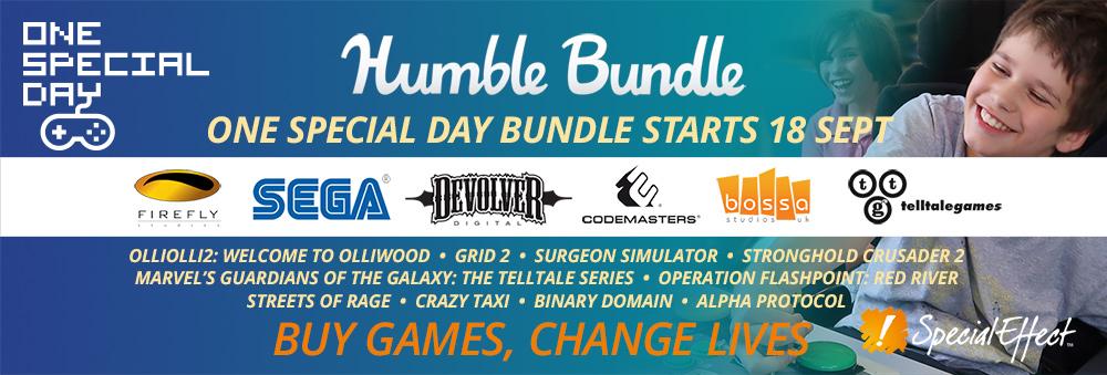 Humble Bundle details
