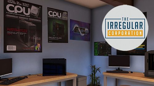 PC Building Simulator joins the OSD family!