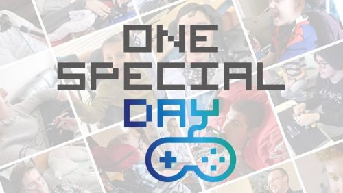 Games industry mobile-ises for One Special Day