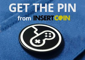Get the Pin
