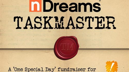 nDreams support of One Special Day… in their own words