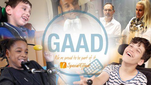 Celebrating global accessibility
